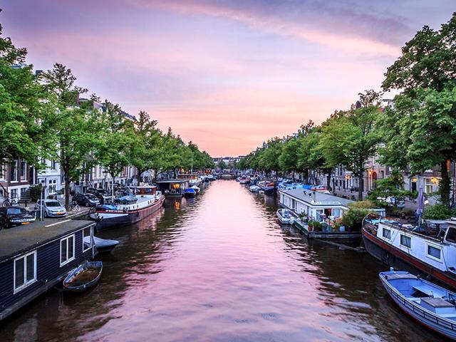 阿姆斯特丹旅游