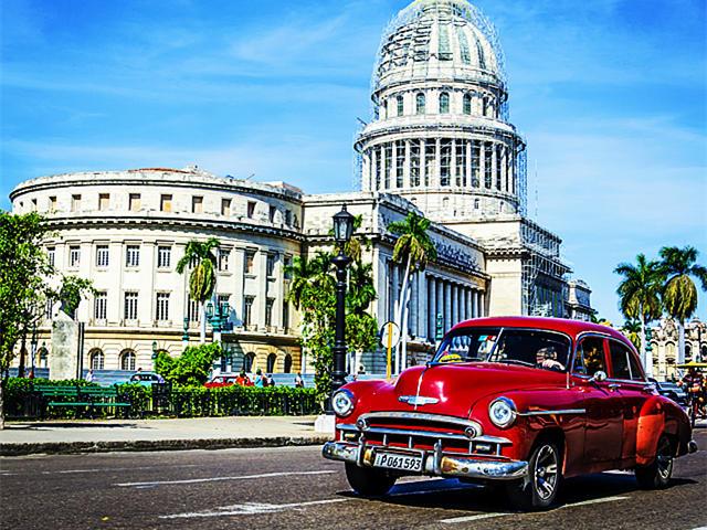 哈瓦那出发古巴4日游:HAV4-8779