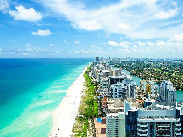 迈阿密出发舒适小团、包车自由行1日游:MI1-8616
