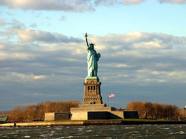纽约出发舒适小团、包车自由行1日游:NY1-8606