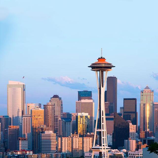 西雅图出发景点门票1日游:SE-T-571
