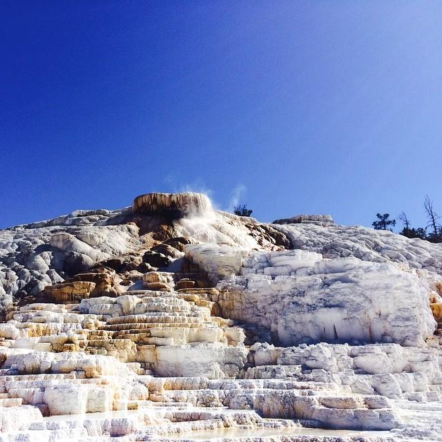 丹佛出发大峡谷、黄石公园10日游:DE10-1409