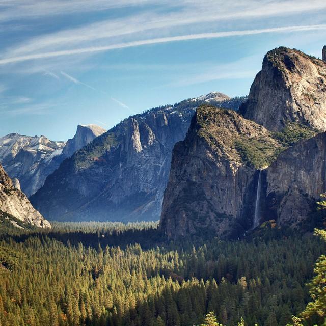 洛杉矶出发大峡谷、黄石公园、优胜美地10日游:LA10-5143