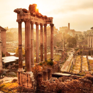 罗马出发9日游:RO9-5906