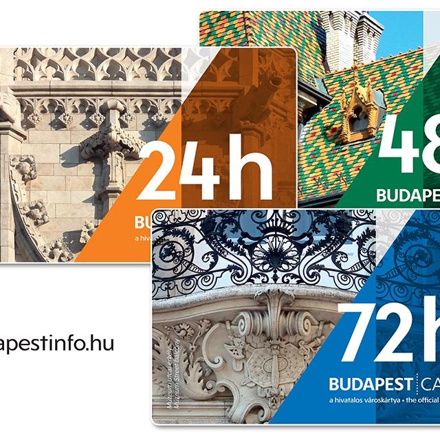 布达佩斯出发景点门票1日游:BU-T-1353