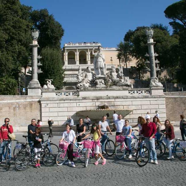 罗马出发骑行1日游:RO-T-3866