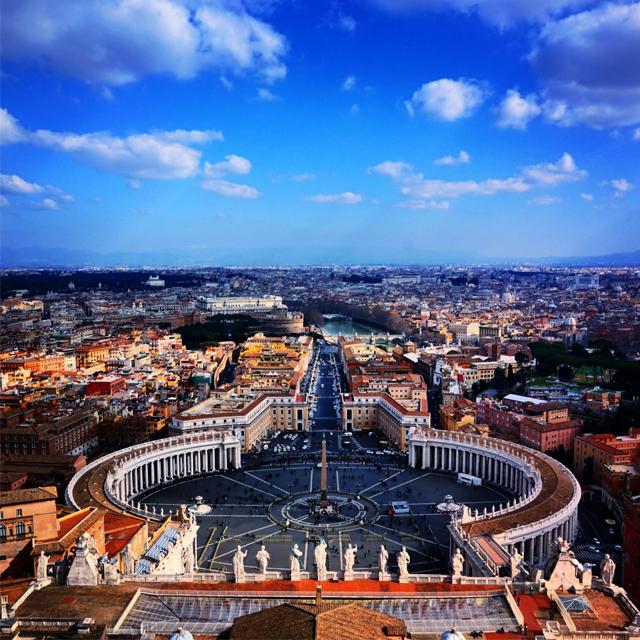 罗马出发1日游:RO-T-3964