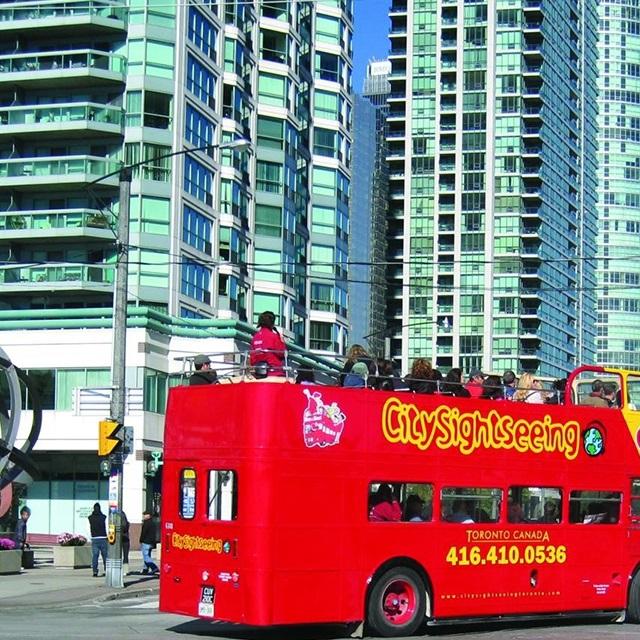 多伦多出发观光巴士1日游:TO-T-1421