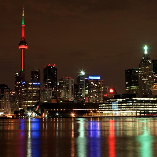 多伦多出发游船观光1日游:TO-T-3412