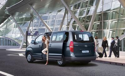 奥兰多出发机场接送/城市接驳1日游:OR-CAR-440