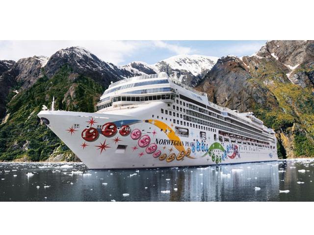 西雅图出发阿拉斯加、邮轮8日游:SE8-7959